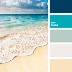 latest pic summer color palette ocean popular career : What an amazing day! COLOURlovers color palette software is bringing you our best picks of color palettes that will take your breath away. Beach Color Palettes, Beige Color Palette, Color Schemes Colour Palettes, Brown Color Schemes, Beach Color Schemes, Ocean Color Palette, Brown And Blue Living Room, Sea Colour, Home Decor Ideas