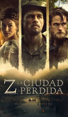 David Grann reconstruye en esta fascinante novela la misteriosa  historia del explorador Percy Fawcett, desaparecido durante la última expedición en busca de El Dorado.