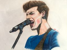 The Mendes boy by Maddie West