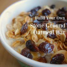 #oatmeal #breakfast #gourmet45