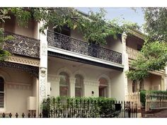 Architecture and design australian architecture part 1 for 23 egerton terrace kensington