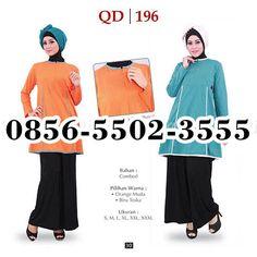 Outlet Qirani Jakarta, HP.0856-5502-3555,