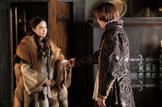 Spartacus, Storyboard, Poland, Tv Series, Period, Medieval, Costumes, Couples, Dress Up Clothes