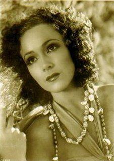 Dolores Del Rio: Dolores Del Rio (1929)
