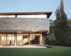 Hariri Pontarini Architects - Architects - Toronto, Canada - Contemporan