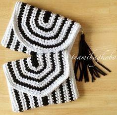 Crochet bags .                                                                                                                                                     Mehr