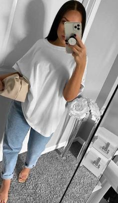 Dressy Casual Outfits, Stylish Summer Outfits, Classy Outfits, Spring Outfits, Trendy Outfits, Trendy Fashion, Fashion Looks, Day Party Outfits, Boujee Outfits