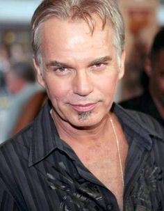 I'm vegan and eat extremely healthy. For me, something indulgent would be to cut two bananas into my oatmeal instead of one. I don't eat junk at all. Billy Bob Thornton.