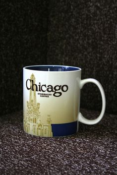 STARBUCKS Chicago | Collector Series