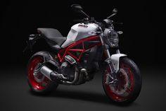 Nouveauté 2017 : Ducati Monster 797 - Moto Revue