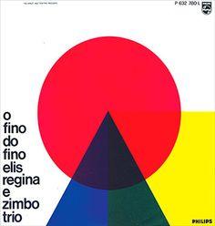 Bossa Nova Album Art