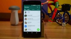 WhatsApp testa su Android il nuovo menu per emoji e stickers su iOS Recovery Tools, Data Recovery, Whatsapp Message, Emoji, Latest Gadgets, Priorities, Text Messages, Ios, Mobile App