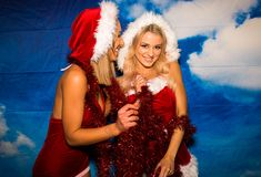 Have you been naughty or nice? Surprise your coworkers with a hilarious and wildly enjoyable night at Melbourne's top theatre restaurant and topless bar - drinks, shows, delicious schnitzels and incredible performers! End the year with a bang! Staff Christmas Party Ideas, Christmas Themes, Bar Drinks, Fun At Work, Showgirls, Melbourne, Theatre, Hilarious, The Incredibles