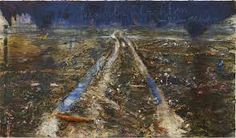 """""""Anselm Kiefer: For Velimir Khlebnikov"""" at the Hermitage Museum, St. Petersburg, Russia is now . Modern Art, Contemporary Art, Anselm Kiefer, Hermitage Museum, Digital Museum, Equine Art, Wassily Kandinsky, New Shows, Vincent Van Gogh"""