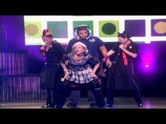 ▶ Madonna - Beautiful Stranger (Drowned World Tour) - YouTube