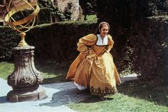 Anne of the Thousand Days (1969) Anne Boleyn~on her way to meet Percy of Northumberland