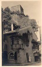 Tirol Rattenberg am Inn Unterinntal Conditorei Klaus Huber AK
