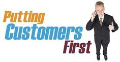 customers first - Google Search