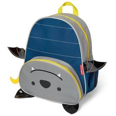 d856aa8a37b Zoo Pack Bat – baby company