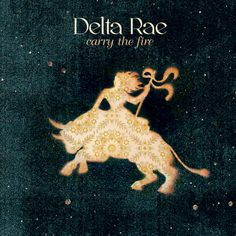 Listen to Delta Rae::::Their songs have remarkable vocal talent and a keen understanding of what it takes to get a song to stick. But Delta Rae's void of restraint, subversion and nuance quickly sours those attributes. (Sire Records)