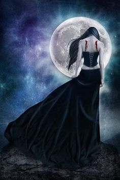 ☆● Gothic Fantasy Art.●☆                                                                                                                                                      More