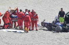 Bei einem Formel-3-Rennen in Spielberg hat es einen Unfall mit wohl einem Schwerverletzten gegeben.
