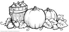 Free instructions on how how to color this with Copics is available here too!  http://ilikemarkers.blogspot.com/2012/10/fall-pumpkins-class-freebie.html