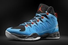Jordan Unveils Melo M10 to Honor 10th Anniversary with the Brand f33679052