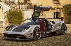 The Pagani Huayra was officially debuted online with several pictures in a press release on January The official world debut was at the 2011 Geneva Motor Show in March. Lamborghini Veneno, Ferrari Laferrari, Koenigsegg, Pagani Car, Mclaren P1, Porsche 918, Yacht Design, Bugatti Veyron, Rolls Royce