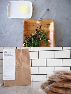 Radish NYC and Momofuku Milk Bar | Williamsburg