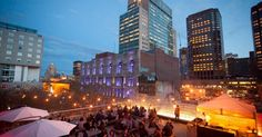 How to Spend a Long Weekend in Montreal Beau Film, Jacques Cartier, Old Montreal, Montreal Canada, Vacation Places, Dream Vacations, The Places Youll Go, Places To Go, Montreal Nightlife