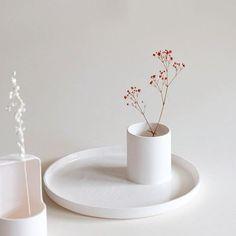 Salima Zahi - Aitah - Ceramic  #ceramics #ceramique #clay #épuré #pink #blue #2d #3d #passionceramique #forms #lessismore #work #process #design #geometry #graphic #composition #sculpture #potery #pieceunique #presentation #madebyhand #handmade #handcraft #artisanat #unique #art #design #pottery #coupelle #plants