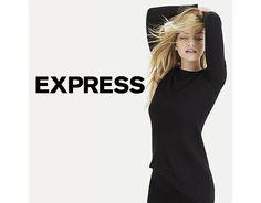Women's Ribbed Asymmetrical Hi-Lo Hem Tunic Sweater (3 Colors) $14.99 (express.com)