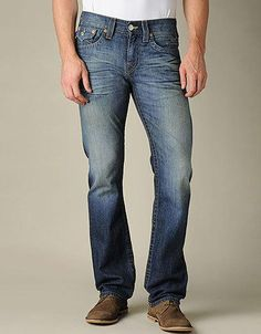 I need a pair of these. Shopping Deals, True Religion, Pairs, Lifestyle, Jeans, Hot, Sexy, Clothing, How To Make