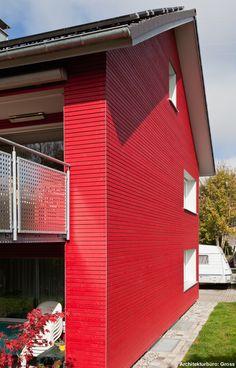 Cape Cod Fassade – Wohn-design