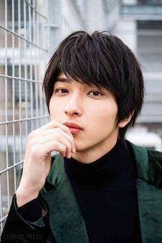 Cute Japanese Boys, Japanese Men, Japanese Models, Japanese Beauty, Handsome Actors, Handsome Boys, Ryo Yoshizawa, Aesthetic Boy, Yokohama