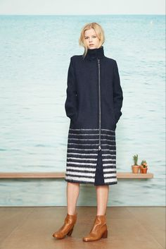 Band of Outsiders Pre-Fall 2015 - Collection - Gallery - Style.com