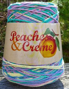 EasyMeWorld: Learn the Basic Stitches for Loom Knitting - Dish Cloths