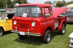 Jeep Jeep Cars, Jeep 4x4, Jeep Truck, Cool Jeeps, Cool Trucks, Jeep Liberty Sport, Jeep Concept, Willys Wagon, Cab Over