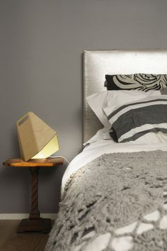 pöytävalaisin Floating Nightstand, Bed, Table, Furniture, Design, Home Decor, Floating Headboard, Decoration Home, Stream Bed