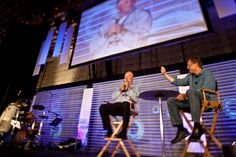 Biola Media Conference - annual Biola event features high profile speakers from Hollywood and draws 500+ to CBS Studios in Studio City, Calif.