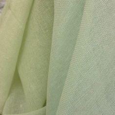 Sea glass wedding gauze @ home fabrics