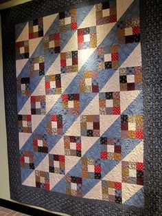 A Sentimental Quilter: Quilt Show at the Garden