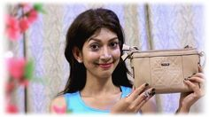 Lavie Bag Review - Indian Youtuber