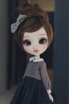 She'll go to lovely owner, THANKS ^__^ | [HAPPYDOLLY - Pulli… | Flickr