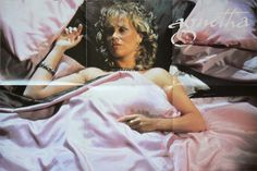 45cat - Agnetha Fältskog - Can't Shake Loose (Special D. J. Version) / To Love - Epic - UK - A 3812, Fold-out poster