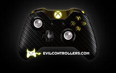 XboxOneController-BlackBlackCarbonFiber   Flickr - Photo Sharing! #XboxOneController #Xbox1Controller #xbox1 #xboxOne #customcontroller #customxboxonecontroller #customxbox1controller #moddedcontroller #moddedxboxonecontroller #moddedxbox1controller