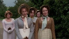 The Jane Austen Film Club: Pride and Prejudice 1995 vs 2005 (vs ...