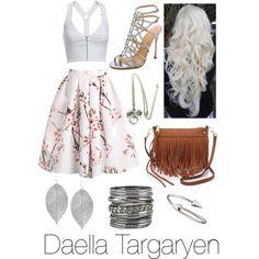 Daella Targaryen