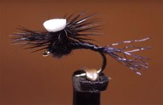Video: How to Tie Brooks's Sprout Midge Emerger